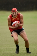 AFL 2020 Training - Gold Coast 071220