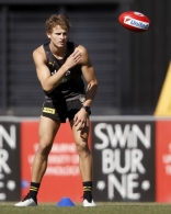 AFL 2020 Training - Richmond 111220