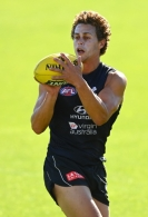AFL 2020 Training - Carlton 141220