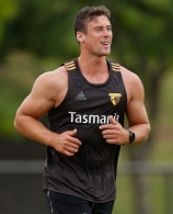 AFL 2020 Training - Hawthorn 161220