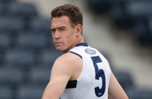 AFL 2020 Training - Geelong 120121
