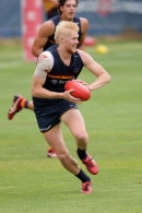 AFL 2021 Training - Adelaide 040221