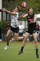 AFL 2021 Training - Collingwood 120221
