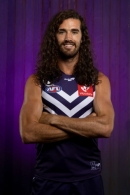 AFL 2021 Portraits - Fremantle