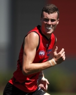 AFL 2021 Training - Essendon 180221