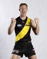 AFL 2021 Portraits - Richmond