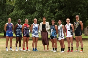 AFLW 2021 Media - Indigenous Round Media Opportunity