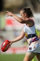 AFLW 2021 Round 05 - Fremantle v Brisbane