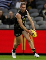 AFL 2021 AAMI Community Series - Collingwood v Richmond