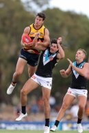 AFL 2021 AAMI Community Series - Adelaide v Port Adelaide