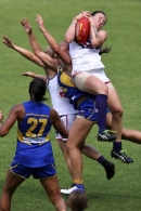 Photographers Choice - AFLW 2021 Rd 06