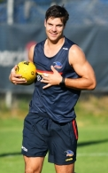 AFL 2021 Training - Adelaide 190321