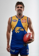 AFL 2021 Portraits - West Coast