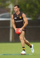 AFL 2021 Training - Hawthorn 260321