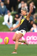 AFLW 2021 Round 09 - Western Bulldogs v Richmond