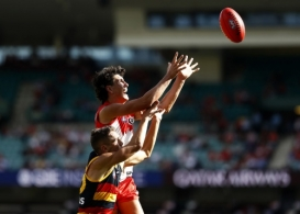 Photographers Choice - AFL 2021 Round 02