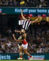 Photographers Choice - AFL 2021 Round 03