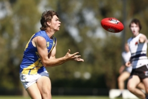 NAB League Boys 2021 - Northern Knights v Western Jets