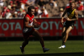 AFL 2021 Round 03 - Richmond v Sydney