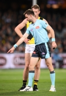 AFL 2021 Round 04 - Port Adelaide v Richmond