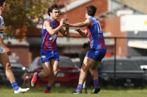 NAB League Boys 2021 - Eastern Ranges v Oakleigh Chargers