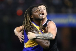 AFL 2021 Round 04 - St Kilda v West Coast