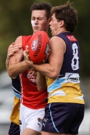 NAB League Boys 2021 - Bendigo Pioneers v Gippsland Power