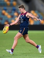 AFL 2021 Training - Brisbane 140421