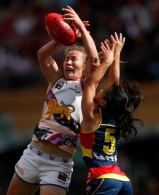 Photographers Choice - AFLW 2021 Grand Final