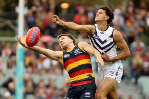 Photographers Choice - AFL 2021 Round 05