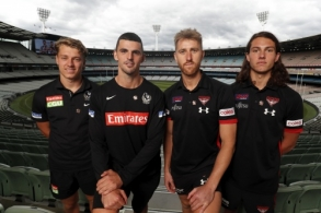 AFL 2021 Media - ANZAC Day Media Opportunity 190421