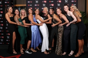 AFLW 2021 Media - The W Awards