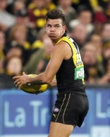 AFL 2021 Round 07 - Richmond v Western Bulldogs