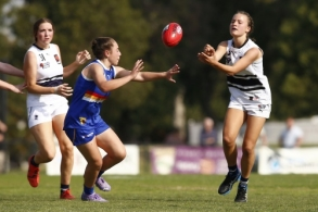 NAB League Girls 2021 - Eastern Ranges v Northern Knights