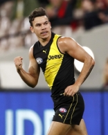 AFL 2021 Round 08 - Richmond v Geelong