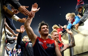 Photographers Choice - AFL 2021 Round 08