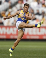 AFL 2021 Round 08 - Hawthorn v West Coast