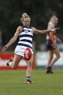 VFLW 2021 Round 11 - Southern Saints v Geelong