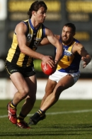 VFL 2021 Round 05 - Sandringham v Williamstown