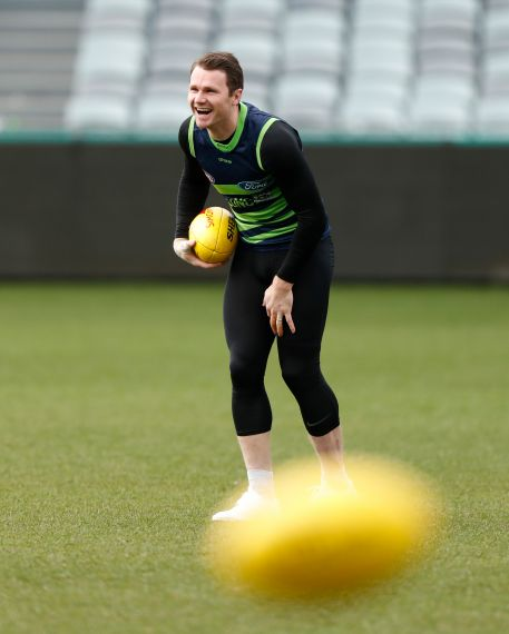 AFL 2019 Training - Geelong 100919