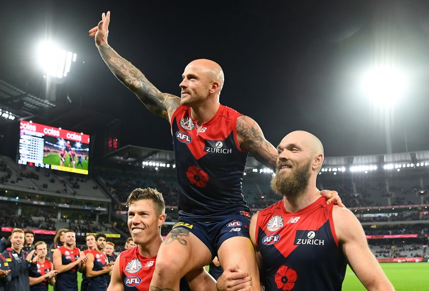 Photographers Choice - AFL 2021 Round 06