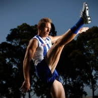 AFL 2016 Portraits - North Melbourne