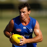 AFL 2016 Training - North Melbourne Intra-Club Match