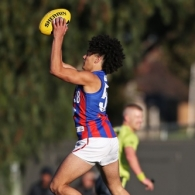 NAB League Boys 2019 Round 17 - Sandringham Dragons v Oakleigh Chargers