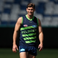 AFL 2019 Training - Geelong 170919