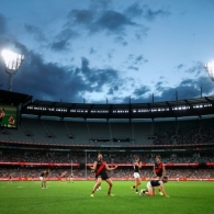 Photographers Choice - AFL 2021 Round 07