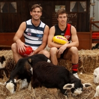 AFL 2018 Media - Country Festival Launch