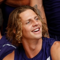 AFL 2019 Media - Fremantle Team Photo Day