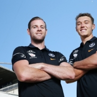 AFL 2018 Media - Carlton Media Opportunity 051218