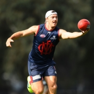AFL 2019 Training - Melbourne 180319
